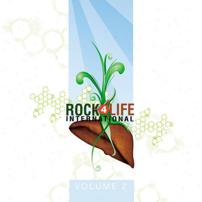Quickstar Prodhctions Presents : Rock 4 Life - International Edition - Volume 2