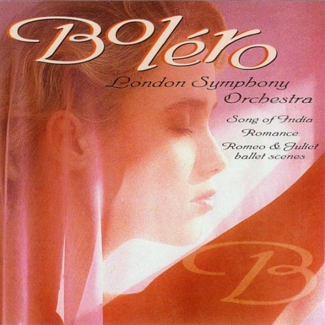 Ravel: Bolã©ro, Rimski-korsakov: Song Of India, Shostakovich: Falsehood, Prokofiev: Romeo & Juliet Ballet Svenes