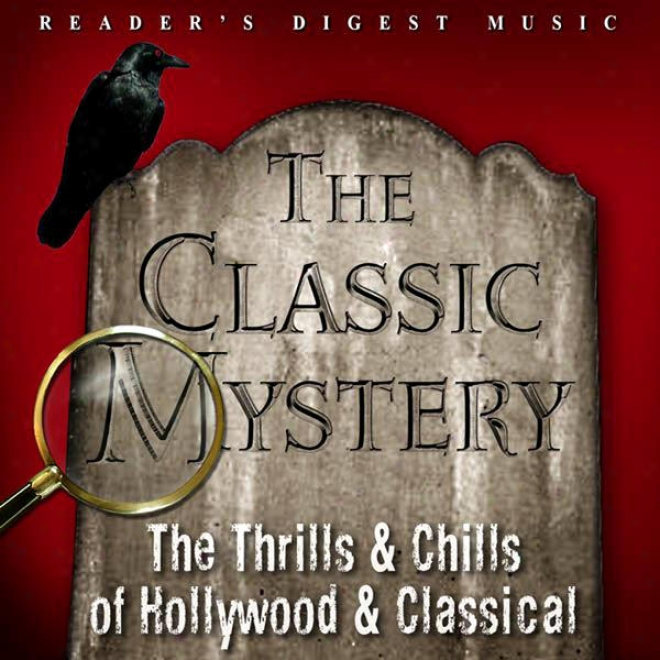 Reader's Digest Music: The Classic Trade: The Thrills & Chills Of Hollywood & Classical