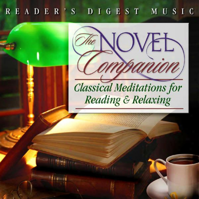 Reader's Digest Music: The Tale Companion: Classicak Meditations For Reading & Relaxing