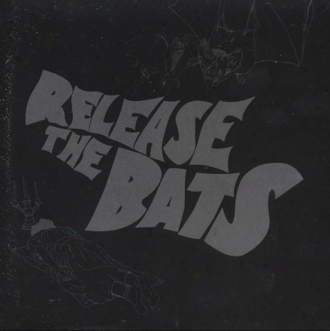 Release The Bats: The Birthday Party As Heard Through The Meat Grinder Of Three.one.g