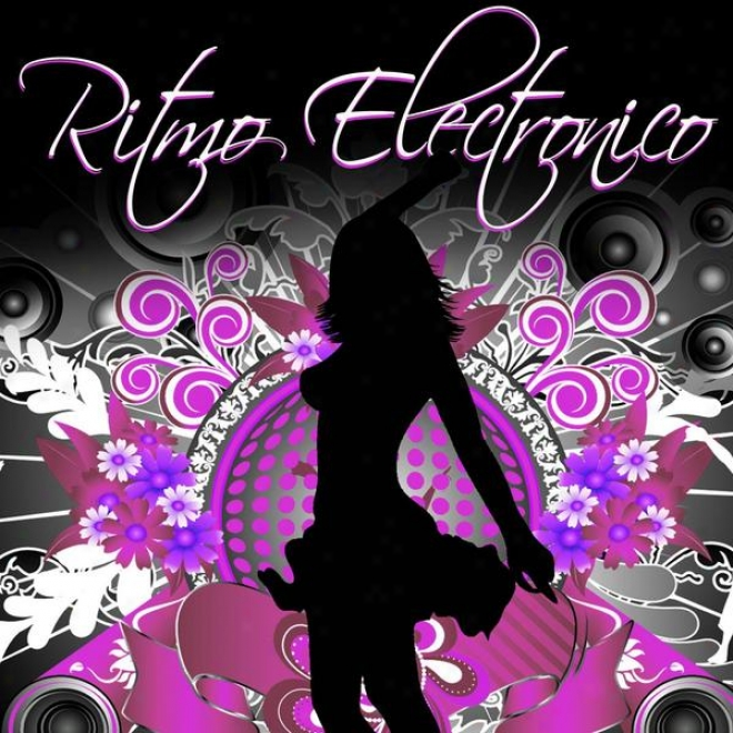 Ritmo Electronico - Finest Progressive, Of the Latins & Tribal House Anthems Vol.02