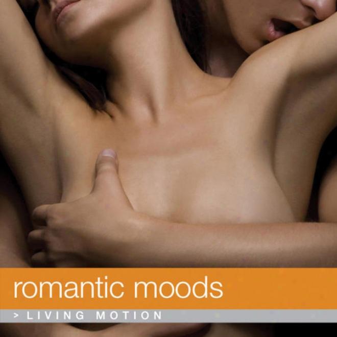 Romantic Moodx (puccini, Brahma, Ravel, Chopin, Debussy, Dvorak, Rimsky-korsakov. Donizetti, Gluck, Locatelli, Haydn, Martini, Rom