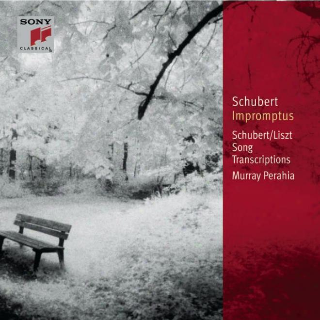 Schubert: Impromptus, D. 899 (op. 90) & D. 935 (op. 142); Schubert-liszt: Song Transcriptions [classic Library]