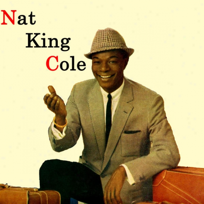"""""""serie All Stars Music"""" N⺠035 Exclusive Remastered From Original Vinyl First Edition (vintag eLps) """"nat King Cole Espaã±ol"""