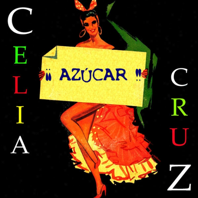 """""""""""""""serie All Stars Music"""""""" N⺠040 Exclusive Remastered From Original Vinyl First Edition (vintage Lps) """"""""celia Cruz"""""""