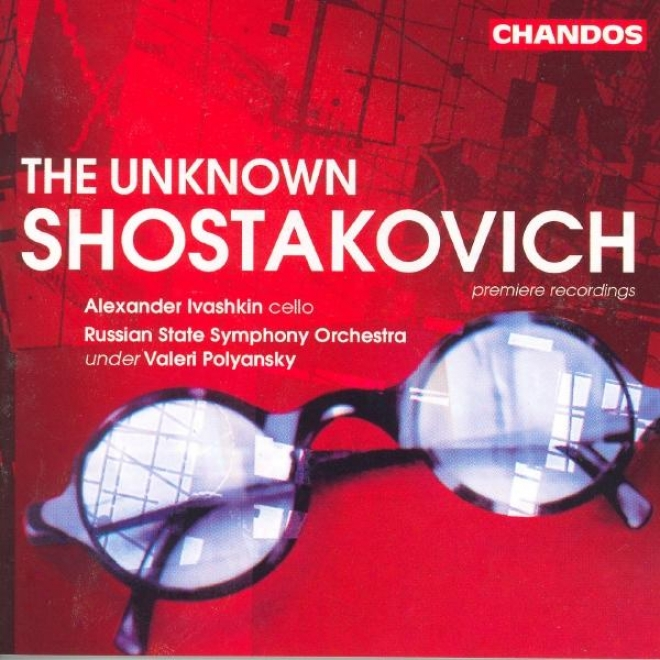 Shostakovich: Overture To Dressel's Der Arme Columbus / 8 Preludes (arr. For Orchestra)