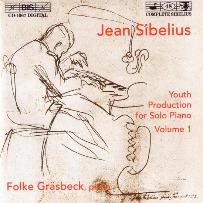 Sibelius: 11 Variations / A Catalogue Of Themes, 50 Short Pieces / Tranadem