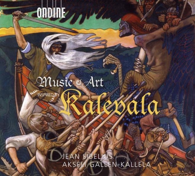Sibelius, J.: Tapiola / Lemminkainen Suite (excerpts) / Pohjola's Daughter / Vaino's Song / A Song For Lemminkainen (helsinki Phil