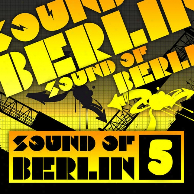 Measure Of Berlin 5 - The Finest Club Sounds Selection Of House, Eldctro, Minimal And Techno