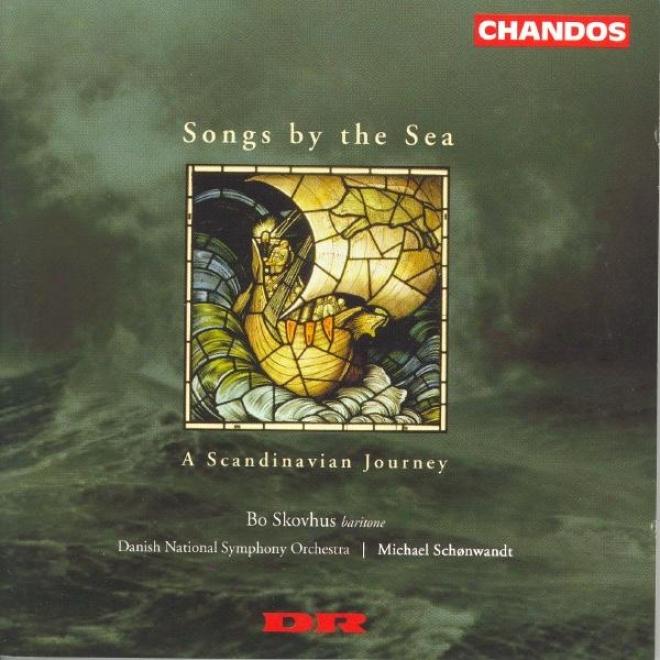 Stenhammar / Heise / Lange-muller / Malling / Nielsen / Greig: Songs For Baritone And Orchestra