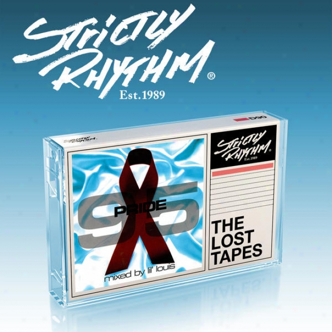 Strictly Rhythm - The Lost Tapes: 'little' Louie Vega At The Underground Network Nyc