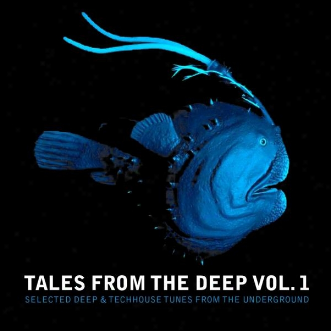 Tales From The Deep, Vol. 1  (selected Deep Anf Techhouse Tunes From The Underground)