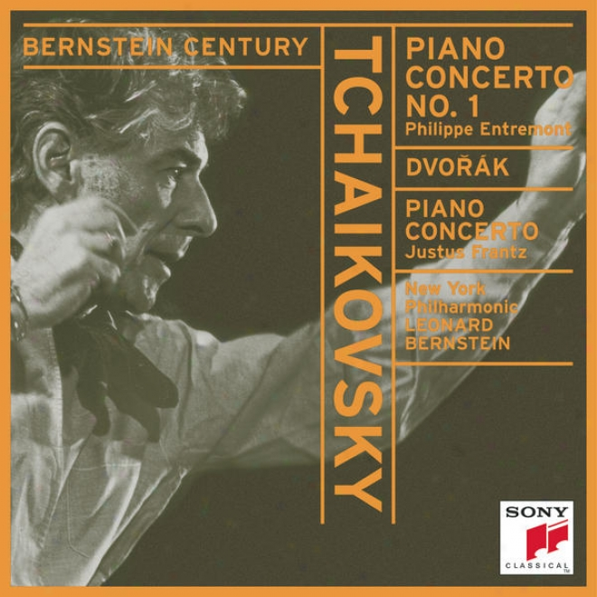 Tchaikovsky: Concerto No. 1 In B-flat Minor For Piano And Orchestra, Op. 23; Dvorã¢k: Concerto F0r Piano And Orchestra In G Minor,