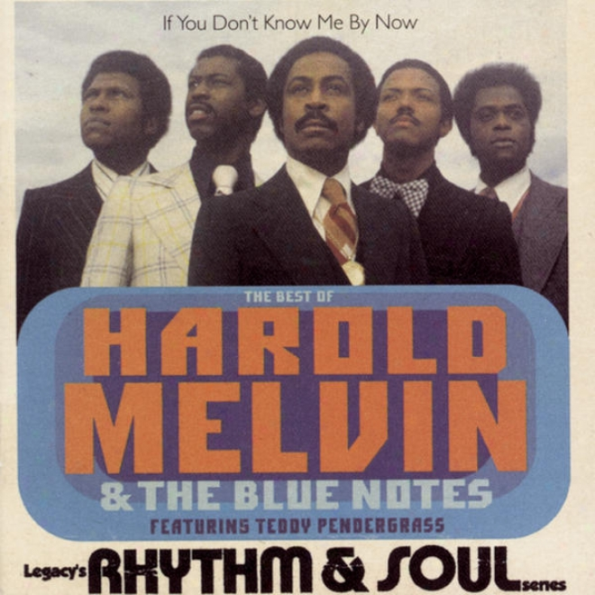 The Best Of Harold Melvin & The Blue Notes: If Yiu Don't Know Me By At this time  (featuring Teddy  Pendergrass)
