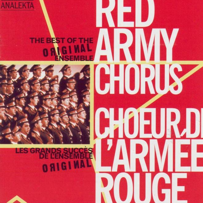 The Best Of The Original Ensemble (les Grands Succã¸s De L'ensemble Original)
