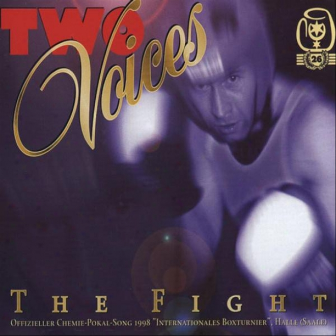 """the Fight (offizieller Chemie-pokal-song 1998 """"internationales Boxturnier"""", Halle (saale))"""