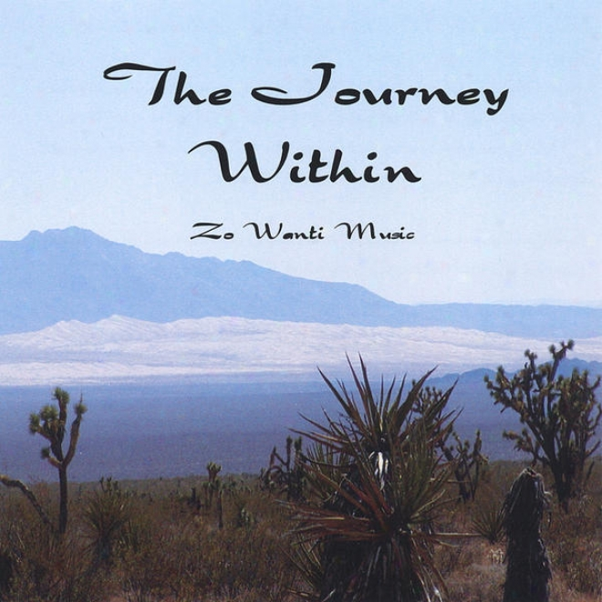 """the Travel Within - New Age Music For Healing, Relaxation & Meditation"""" Zo Wanti Music"""