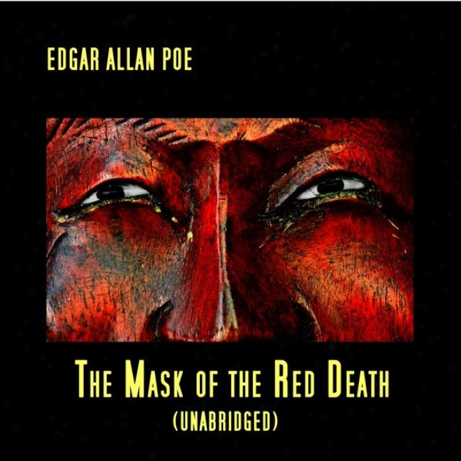 essays the mask of the red deayh
