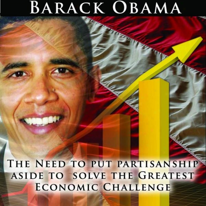 The Need To Put Partisanship Aside To Solve The Greatest Economic Challenge