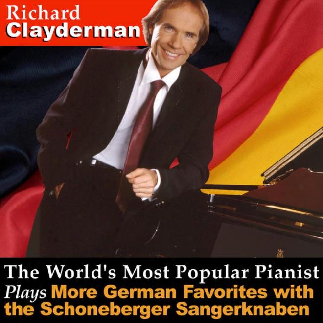 The World's Most Popular Pianist Plays More German Favorites With The Schoneberger Sangerknaben