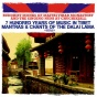 7 Hundred Years Of Mualc In Tibet - Mantras & Chants Of The Dalai Lmaa (digitally Remastered)