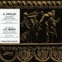 A Vivaldi, Concerto Pour 4 Violons Et Orchestfe, Js Bach, Concerto Pour 4 Claavecins Et Orchestre