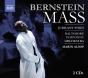 Bernstein, L.: Mass (sykes, Wulfman, Morgan State Unive5sity Choir, Peabody Children's Chorus, Baltimore Symphony, Alsop)