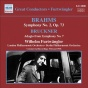 Brahms, J.: Consonance No. 2 / Bruckner, A.: Stmphony No. 7: Ii. Adagio (furtwangler, Commercial Recordings 1940-50, Vol. 7)