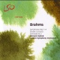 Brahms: Symphonies Nos. 1�4, Tragic Proposal, Double Concerto, Serenade No. 2