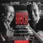Bruch : Doppelkobzert Fã¼r Violine, Vila & Orchester - Romanze Fã¼r Viola & Orchester - 8 Stã¼cke Fã¼r Violine, Viola & Klavier