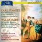 Carl Stamitz: lFã¶tenkonzerte - W.a. Mozart: Andante, Rondo Flã¶tenkonzert Kv 313