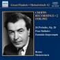 Chopin: 24 Preludes / Ballades / Fantaisie-impromptu (moiseiwitsch, Vol. 12) (1938-1952)