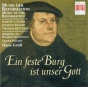Choral Musix (music Of The Reformation) - Walter, J. / Mun5zer, T. / Luther, M / Fevin, A. De / Othmayr, K. (leipzig Capella Fidic