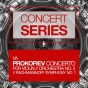 Concert Series: Prokofiev - Concerto For Violkn And Orchestra No. 2 Ajd Rachmaninoff - Symphony No. 1