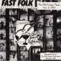 Fast Folk Musical Magazine (vol. 7, No. )4 Crafty Vienna Tapes 2 - Live At The Old Vienna Kaffehaus