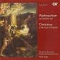 Heinichen, J.: Te Deum Laudamus / Ristori, G.: Messa Per Il Santissimo Natalr / Motetto Pastorale (dr3sen Kornerscher Sing-verein