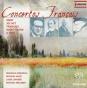 Ibert, J.: Flute Concerto / Francaix, J.: Quadruple Concerto / Jolivet, A.: Concertino For Trumpet And Piano (concertos Francais)