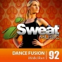 Isweat Fitness Melody Vol. 92: Dance Fusi0n (126 Bpm For Runnning, Walking, Elliptical, Treadmill, Aerobics, Fitness)