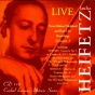Jascha Heifeta Live: Never-before-published And Rare Live Recordingd, Power 3