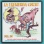 La Tremenca Corte: Un Éxito Radial Cubano De Mã¢s De Cico Dã©cadas, Vol. 34