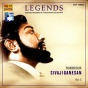 Legends: Masstro Melodies In A Milestone Collection - Padmabuszn Sivaji Ganesan Vol. 5