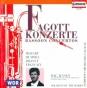Mozart, W.a.: Bassoon Concerto, K. 191 / Hummel, J.n.: Bassoon Concerto, Woo 23 / Jolivet, A.: Bassoon Concerto (jensen)