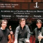 Neruda: Concerto Pour Trompette - Telemann: Concerto Pour Alto - Tchaikovsky: Sã©rã©nade Emit Cordes