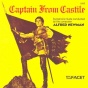Newman, A.: Captain From Castile (20th Century Fox Studio Orchestra, Newman)