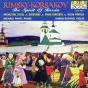 Rimsky-korsakov: Invisible City Of Kitezh Suite (the) / Mlada Suite / May Night Overture