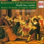 Rossini, G: Duetto InD  Major / Haydn, M.: Divertimento In E Flat Major / Couperin, F.: Dui / Vanhal, J.b.: Dicertimento (sanderli