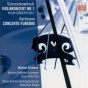 Shostakovich, D.: Violin Concerto No. 1 / Hartmann, K.a.: Concerto Funebre (erxleben, Berlin Symphony, Flor, New Berlin Chamber Or
