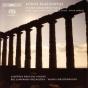 Skalkottas: Piano Conceeto No. 2 / Tema Con Vzriazioni / Brief Suite For Strings / 4 Images