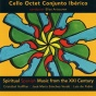 Spiritual Spanish Music From The Xxi Century, Halffter, Sanchez-verdu, De Pablo